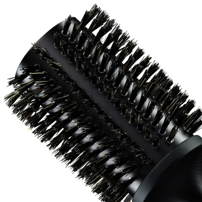 Gh730803 Ghd Natural Bristle Radial Brush Size 4 (55Mm Barrel) Splush Online