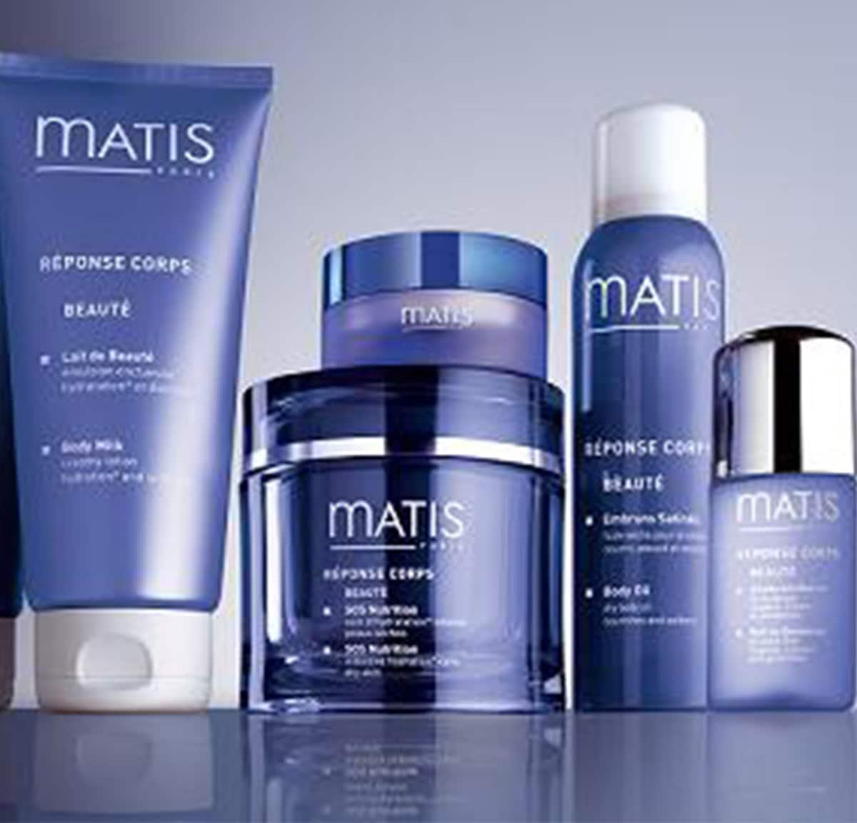 Matis Body Response Matis Splush Online