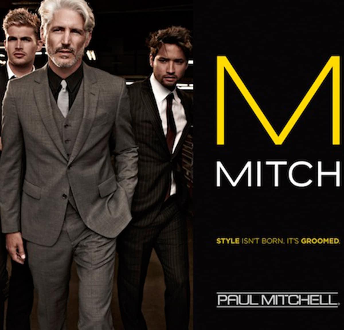 Mitch Paul Mitchell Splush Online