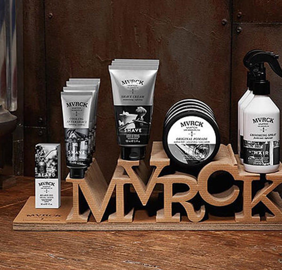 Mvrck Paul Mitchell Splush Online