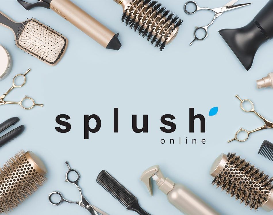 Splush Retail