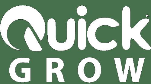 Quick Grow Logo Quick Grow Splush Online