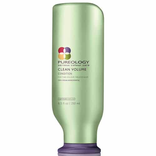 0017Ebc9F23757812D791Ded046B1C3F 1 Pureology Clean Volume Conditioner 250Ml Splush Online