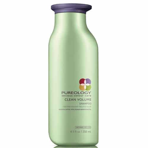 072E8A0Bc90A00A2D2Db3818782755F2 1 Pureology Clean Volume Shampoo 250Ml Splush Online