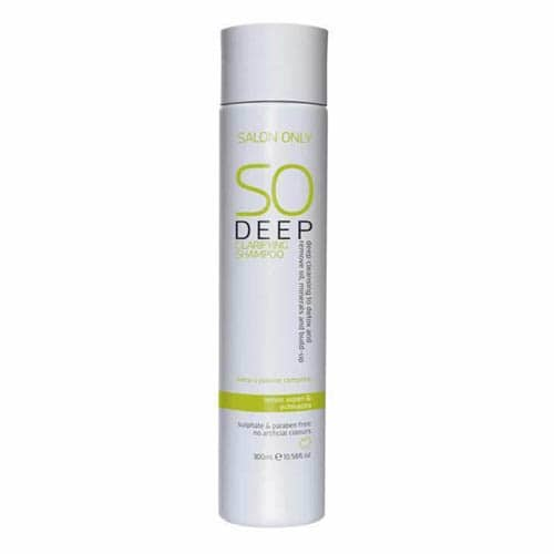 0Dd9538Bff5E15D8D1Cb000001Dedbc5 1 Salon Only Deep Clarifying Shampoo 300Ml Splush Online