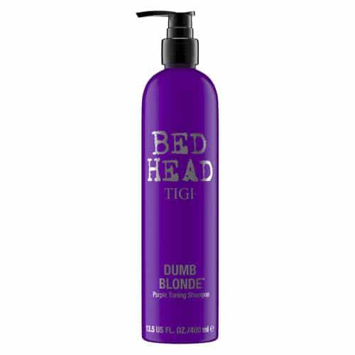 126864Fb062290Ae3D8Ba6227B2Bd1Dd 1 Tigi Dumb Blonde Shampoo 400Ml Splush Online