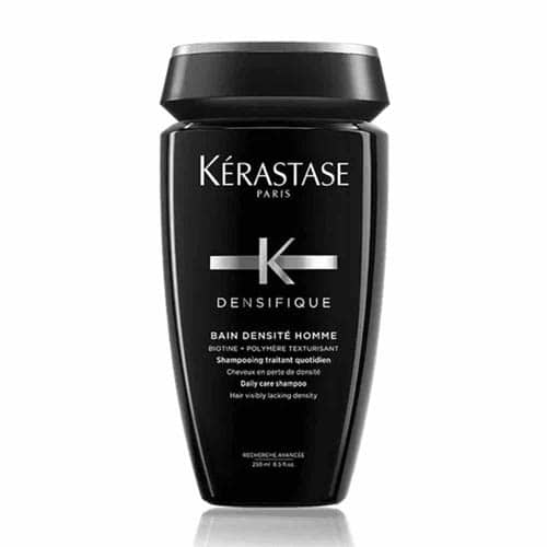 1347E414Afe40743F393D4514D1Fc966 1 Kerastase Densifique Homme Bain Densite Shampoo 250Ml Splush Online