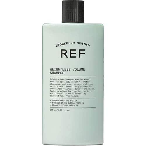 1A5B5917B1B0255514A00E6Aadac2245 1 Ref Weightless Volume Shampoo 285Ml Splush Online