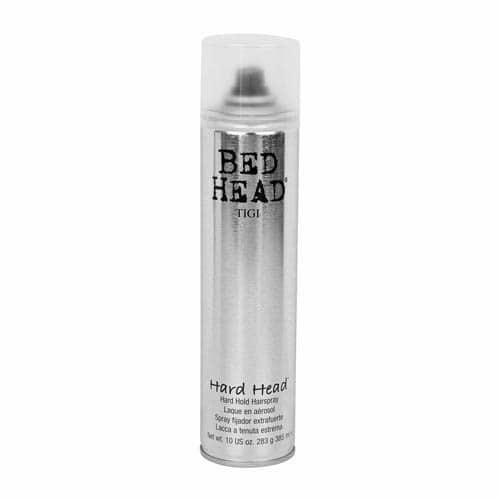 1F058097502102Ab4Ba51Fb35C659Bbf 1 Tigi Hard Head Hard Hold Hairspray 400Ml Splush Online