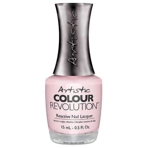 30424Addb643B354Ec335Af517E887D1 1 Artistic Precious Lac Sheer Pink Creme 15Ml Splush Online
