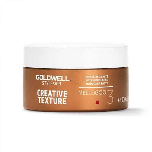 3692A75A6945931000C9Ee43Bf08B48B 1 Goldwell Stylesign Creative Texture Mellogoo Modelling Paste 100Ml Splush Online