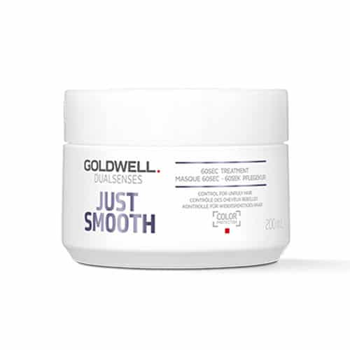 396335E18C6E7Ed15C147Ee196230D11 1 Goldwell Dualsenses Just Smooth 60 Second Treatment 200Ml Splush Online