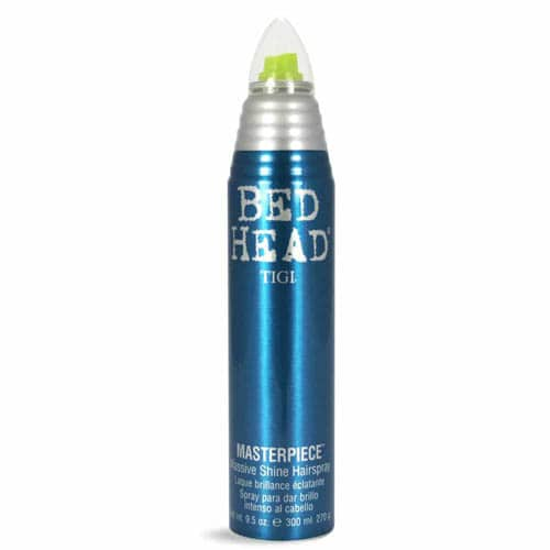 3A6498A3F916Cc89Dcbd916Ed82083E0 1 Tigi Masterpiece Massive Shine Hairspray 300Ml Splush Online