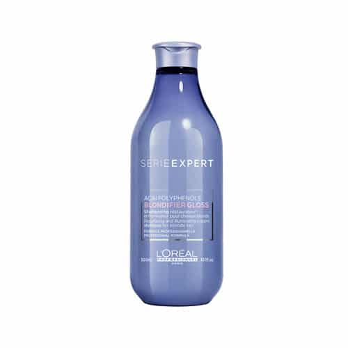 40746Aed39Cfec902C8750Dc134Cd365 1 L'Oreal Professionnel Blondifier Gloss Shampoo 300Ml Splush Online