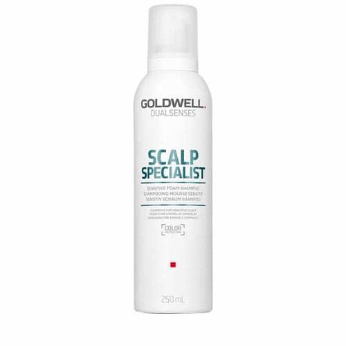4268D872Fde5912F45A1F4C6Fee5Ca83 1 Goldwell Ds Ss Foam Shampoo 250Ml Splush Online