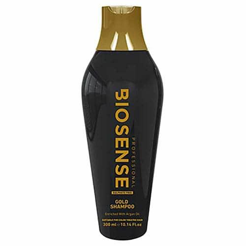 45Afc2E0329Cce8099B303Cb15E2Fbd4 1 Biosense Gold Shampoo 300Ml Splush Online