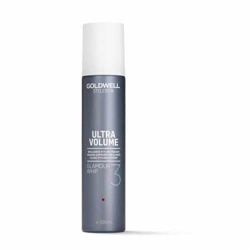 4Ddeecabac9D9D2A3315Dacb2Faad29B 1 Goldwell Stylesign Ultra Volume Glamour Whip Styling Mousse 300Ml Splush Online