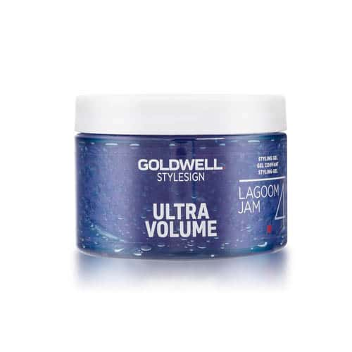 544F71Fb07A55A5Cd97F02932Ce602Dc 1 Goldwell Stylesign Ultra Volume Lagoom Jam Styling Gel 150Ml Splush Online