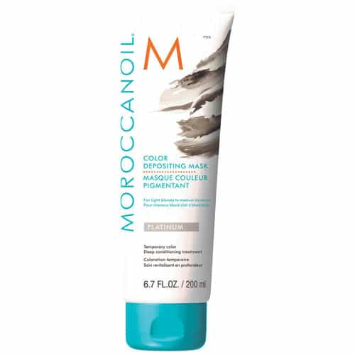 5A5Cd7C96A74F26C9B8Db563A704Cda7 1 Moroccanoil Color Deposit Mask Platinum 200Ml Splush Online