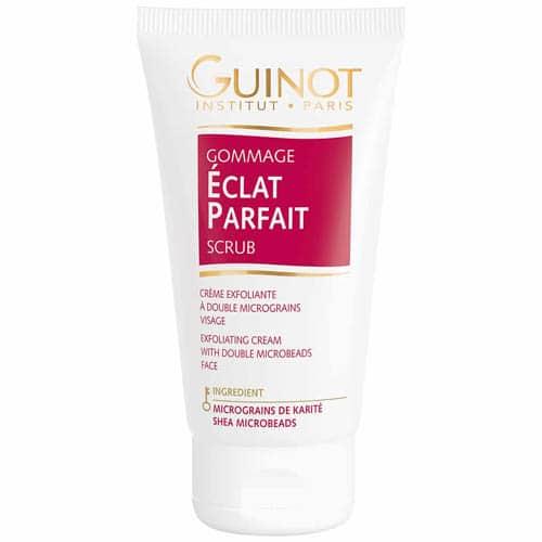 74D0B12D1D86702E850E490F3Ecd8631 1 Guinot Perfect Radiance Exfoliating Cream 50Ml Splush Online