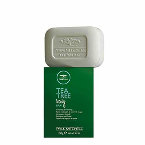 7B5125D387716606F9E3D58E61329D7C 1 Paul Mitchell Tea Tree Body Bar 150Gr Splush Online