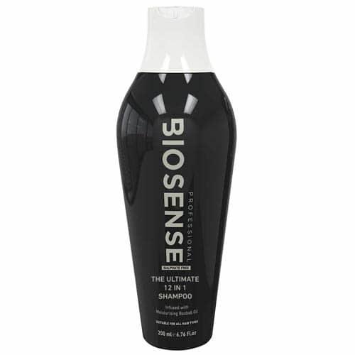 800722E71E737758Adab4F506931Bcb0 1 Biosense 12 In 1 Shampoo 300Ml Splush Online
