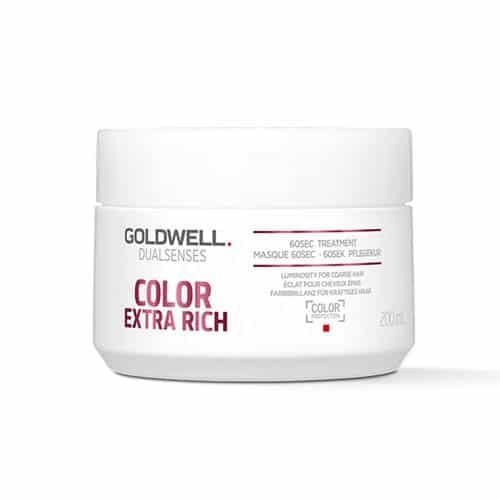 84Fa6D4220669Dcaf0E6D80D77F23250 1 Goldwell Dualsenses Color Extra Rich 60 Second Treatment 200Ml Splush Online