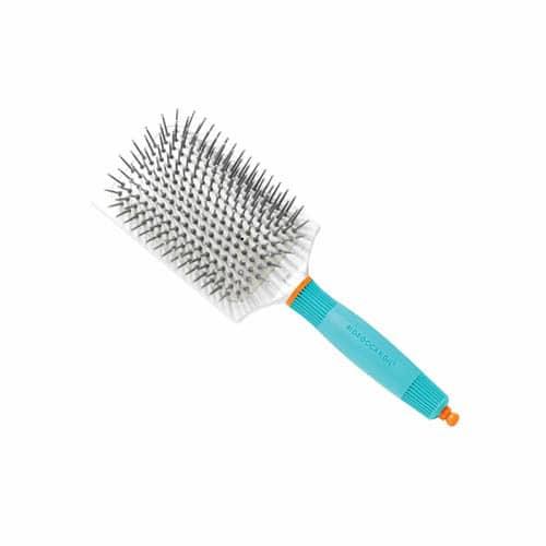 86A3A7640B26Fd9Afe65A0Bc0D5B696C 1 Moroccanoil Ceramic Paddle Brush Splush Online