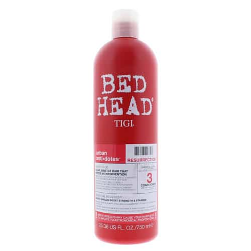 93310Fb881Efd1236Cbcf4C7038F9Dd5 1 Tigi Resurrection Conditioner 750Ml Splush Online