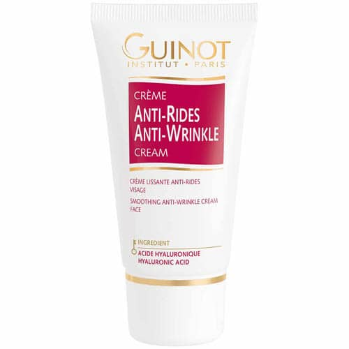 9815A45F3B514F328E04B256202Bacd4 1 Guinot Anti Wrinkle Cream 50Ml Splush Online