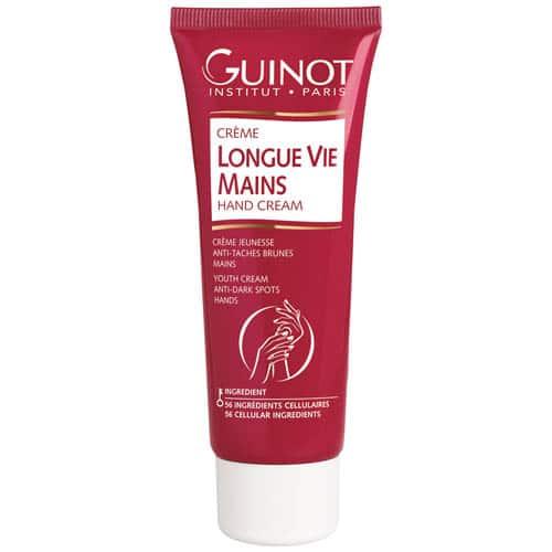 A48Bace3535572Fb6A709D731499263F 1 Guinot Longue Vie Hand Cream 75Ml Splush Online