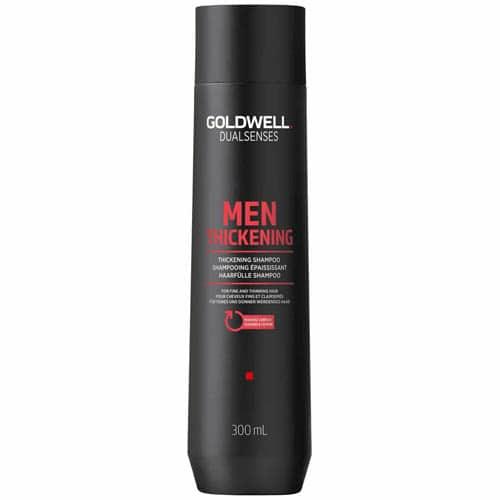 A592E949Ef9228A038F7E59F781Deb04 1 Goldwell Dualsenses Men Thickening Shampoo 300Ml Splush Online