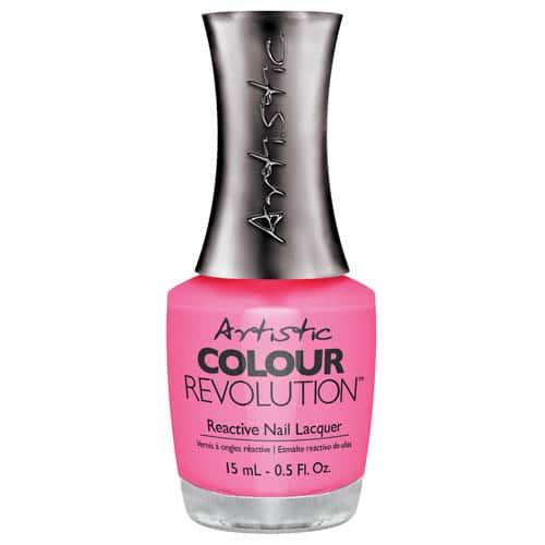 A60B1Cbcda9Cb2E757917Cb4De396D36 1 Artistic Devil Wears Nada Lac Bubblegum Pink 15Ml Splush Online