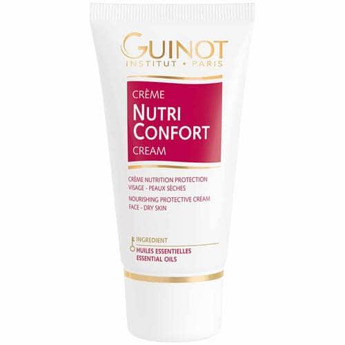 A85Ea3777440C4B1944C764482466678 1 Guinot Continuous Nourishing &Amp; Protection Cream 50Ml Splush Online