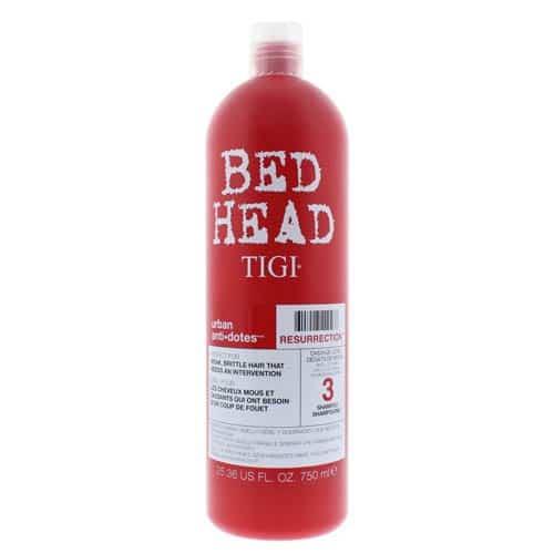 A934F0E0D242A999Fcdb9Caecfad82Ce 1 Tigi Resurrection Shampoo 750Ml Splush Online