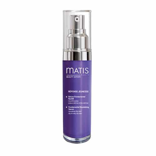 Ad659B9Bd419E826D60E7C82Ea77722B 1 Matis Fundamental Nourishing Serum 30Ml Splush Online