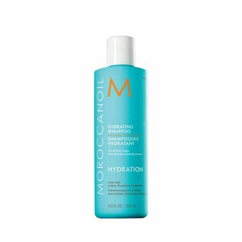 B272Ec7F374B0008775084939265D525 1 Moroccanoil Hydrating Shampoo 250Ml Splush Online