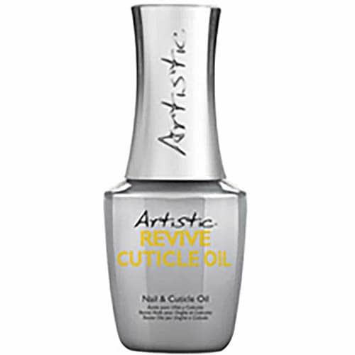B975F4B4C942C304801F7C5F8B52157F 1 Artistic Revive Cuticle Oil 15Ml Splush Online
