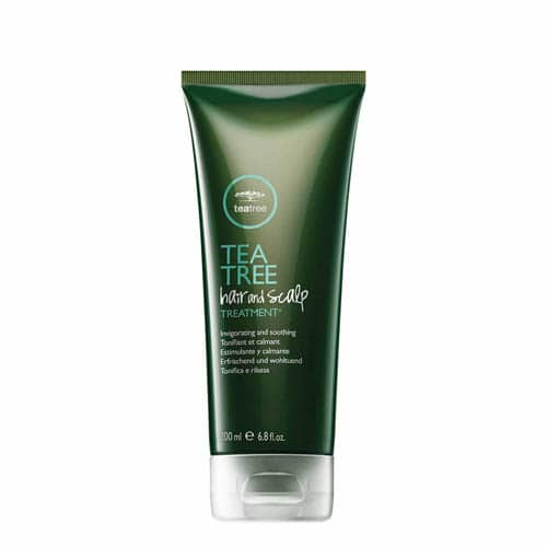 Bd0B9F10333F26594Db8C018B027Bcec 1 Paul Mitchell Tea Tree Hair And Scalp Treatment 200Ml Splush Online