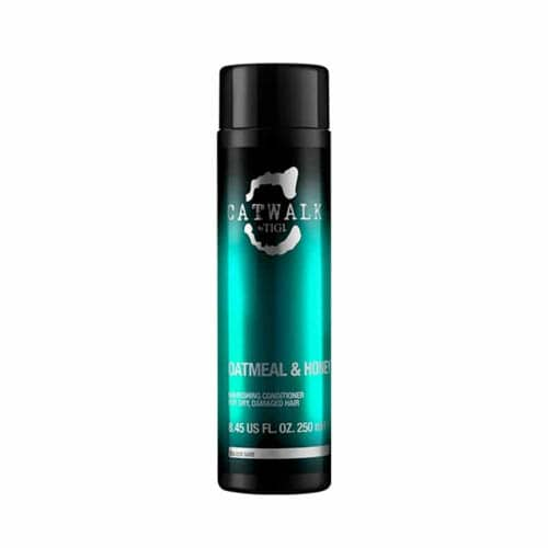 Befb705E8F0F64033256435Fd56Efdee 1 Tigi Catwalk Oatmeal And Honey Conditioner 250Ml Splush Online