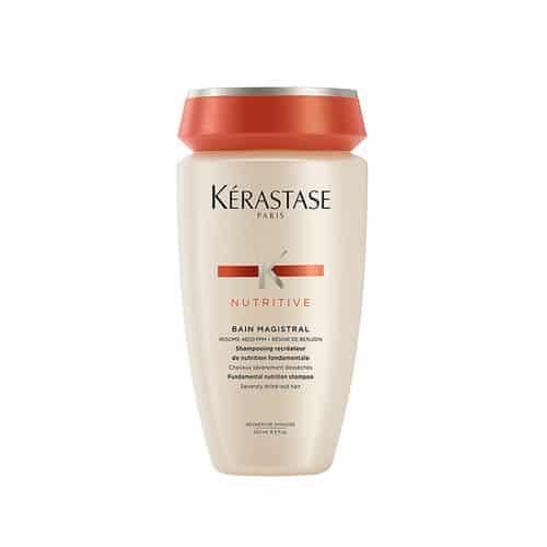 D06Cff4B2C926143B3514807960Acbc2 1 Kerastase Nutritive Bain Magistral Shampoo 250Ml Splush Online