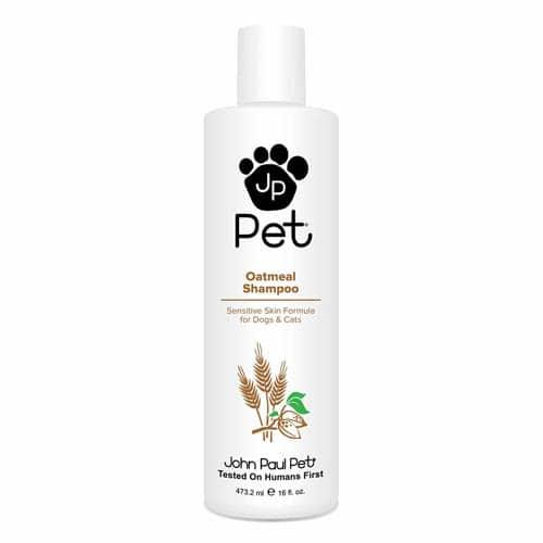 D4B1Be5415Fab7C381A4477775F9F3C0 1 Jp Pet Oatmeal Shampoo 500Ml Splush Online