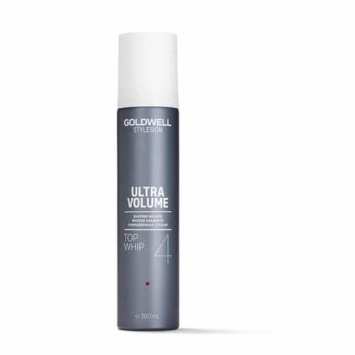 D5Dd5105B343782077F21F450Af4A9Fe 1 Goldwell Stylesign Ultra Volume Top Whip Shaping Mousse 300Ml Splush Online