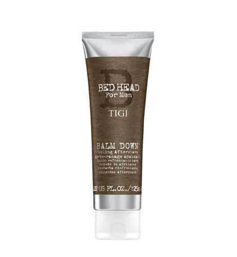 Df41C9F868275Bcd159442E41277E5Cc 1 Tigi Bed Head For Men Balm Down Cooling Aftershave Splush Online
