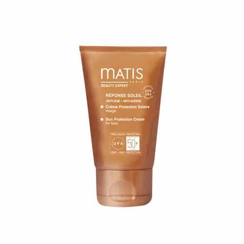 F1D189Ac6B8D500F416D20F8A3Dcd2D7 1 Matis Reponse Soleil Sun Protection Cream Spf50+ Splush Online