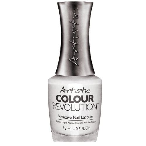Fb0B92C372212B15A341E1668Aa3Fac8 1 Artistic Covered In Lace Lac White Shimmer 15Ml Splush Online