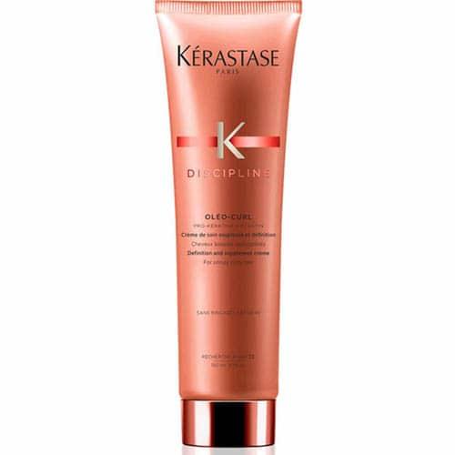 Ffe321454427Fb81847970027F3979B3 1 Kerastase Discipline Oleo Curl Hair Cream 150Ml Splush Online