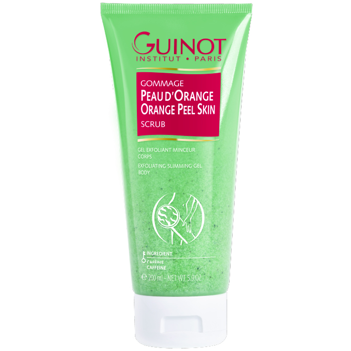 2Ada0595Bffb83222B397B381F92Ccf9 Guinot Exfoliating Slimming Body Gel 200Ml Splush Online
