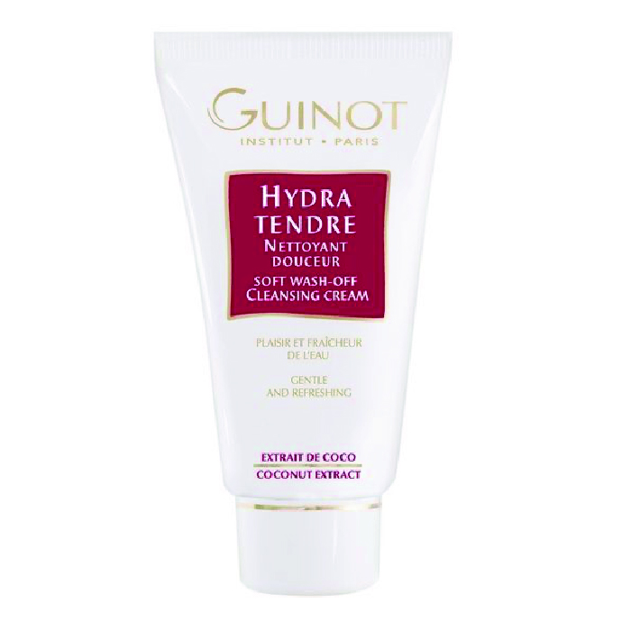3A3C422577761Af54B460415E430F152 Guinot Soft Wash Off Cleansing Cream 150Ml Splush Online