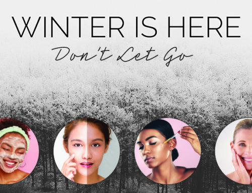 Winter is Here: Don't let go